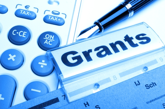 Can I Use a Grant to Buy Commercial Property