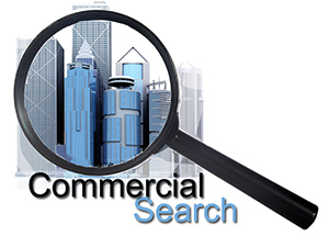 Commercial real estate terms