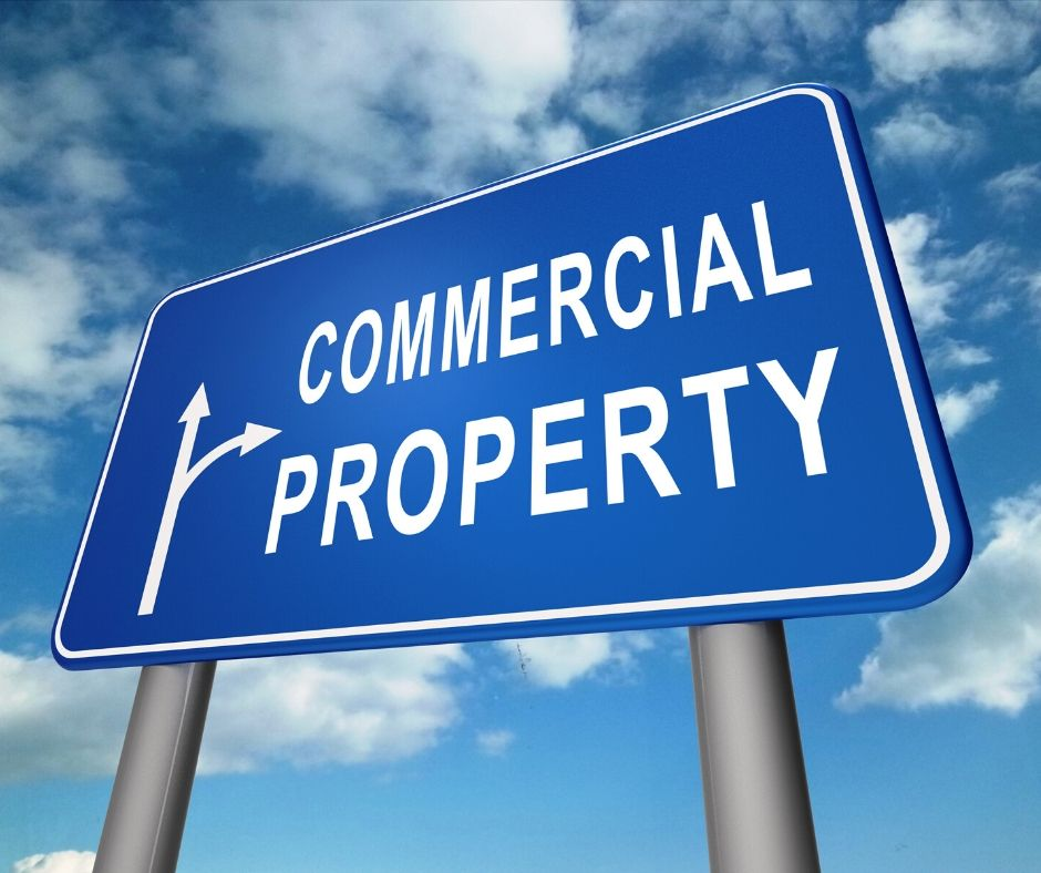 Benefits of Owning Your Small Business Property