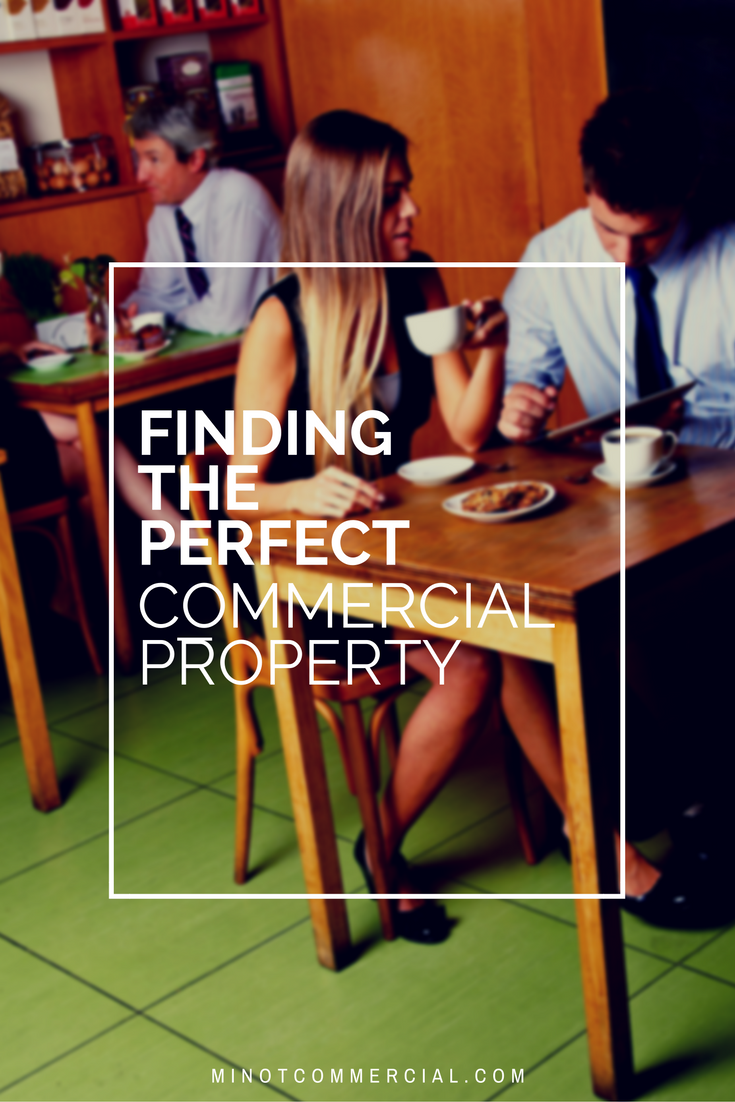 Finding the Perfect Commercial Property, and What You Need to Know